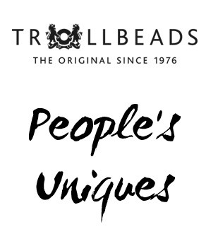 Trollbeads People Uniques 2021