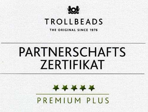 Trollbeads Premium  Plus Händler